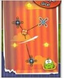Cut the Rope App Image