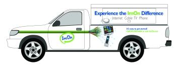ImOn Service Truck